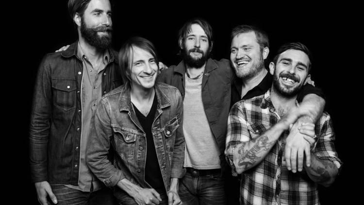 Ben Bridwell y Ryan Monroe han preparado el primer show en streaming de la banda
