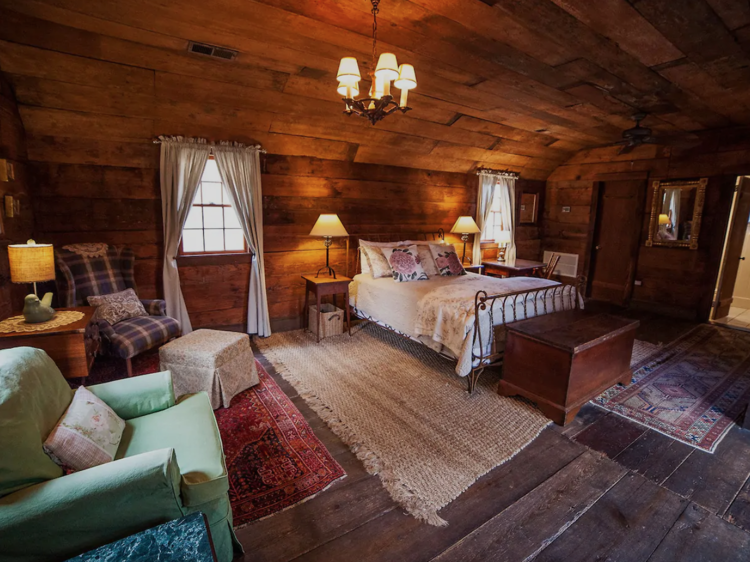 Savannah, GA: The 18th century cottage