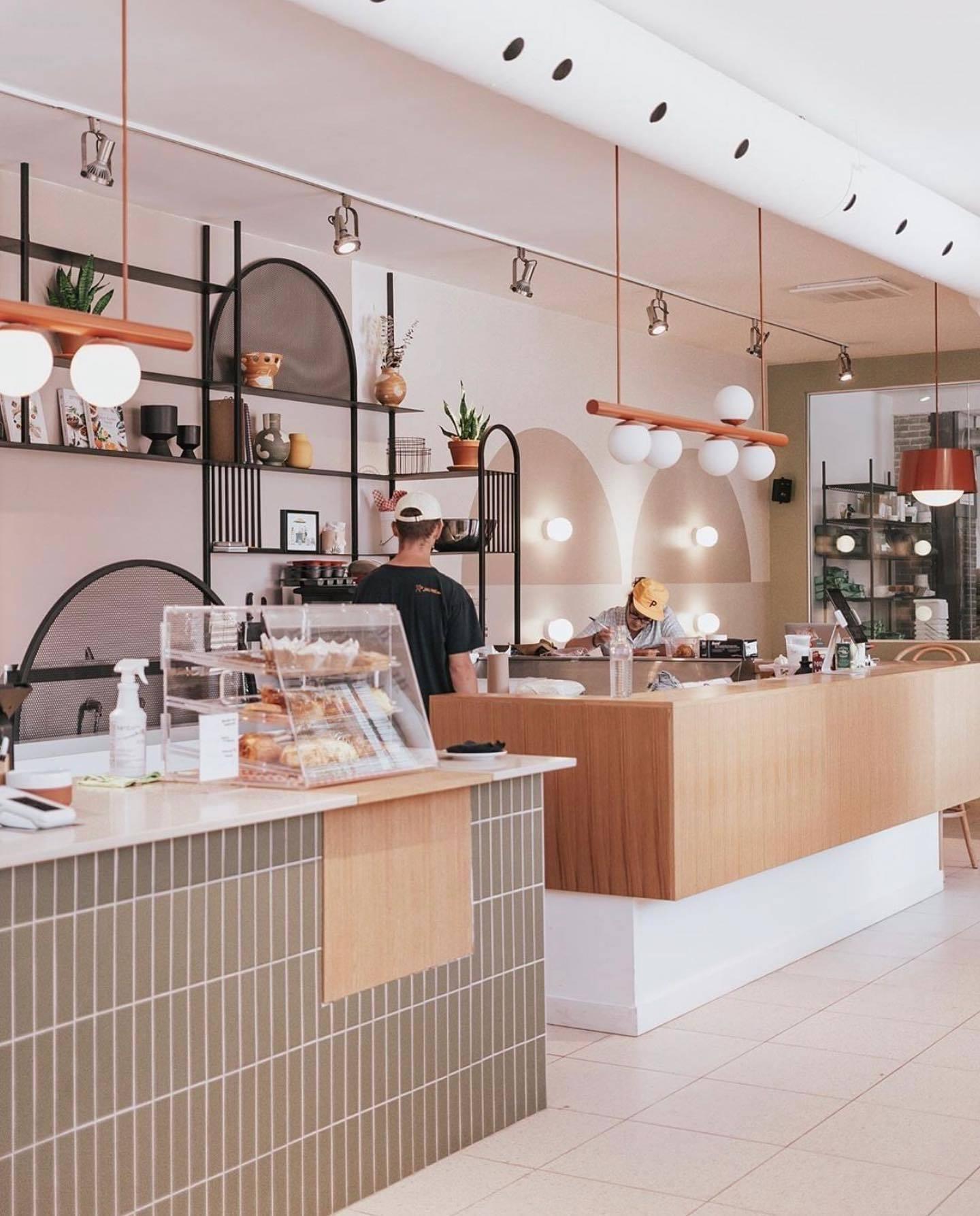 Café Pista