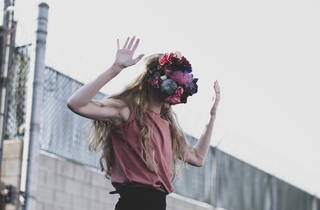 Drive-In Dances