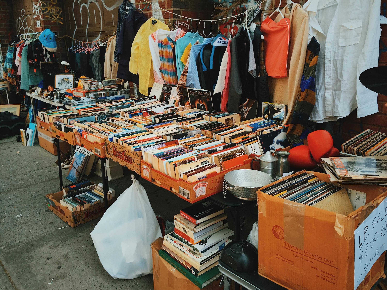 Vintage Sale