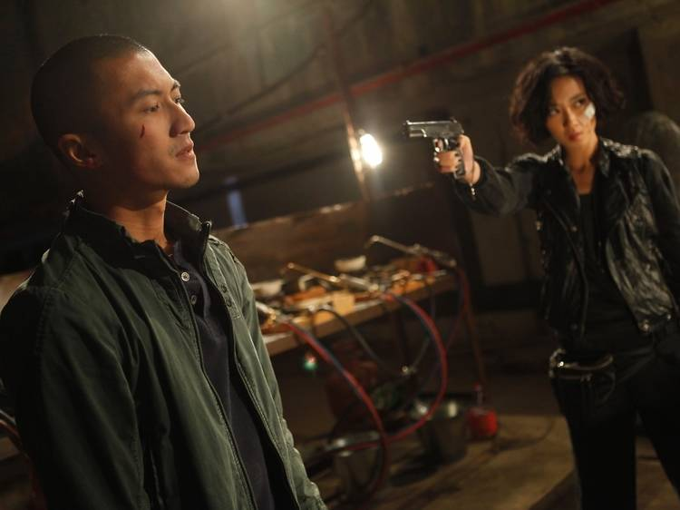 6 Hong Kong crime thrillers you need to watch
