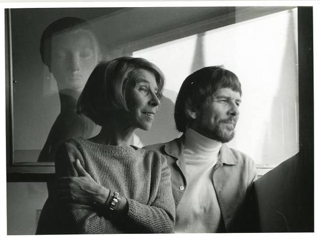 トーベ・ヤンソンとラルス・ヤンソン