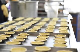 Tuga Pastries
