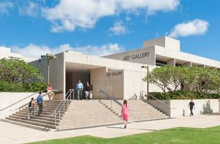 Queensland Art Gallery (QAG)