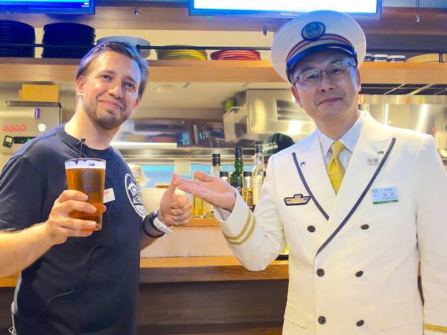 東京エールワークス 有楽町店
