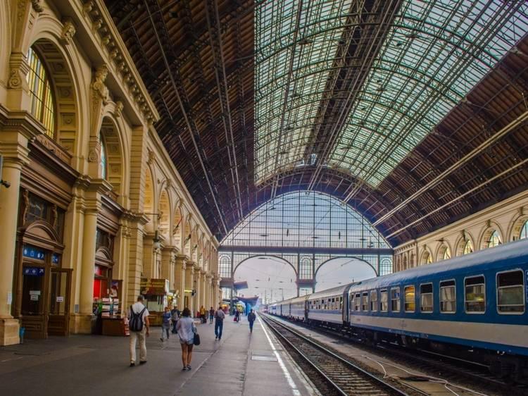 XI Distrito, Budapest