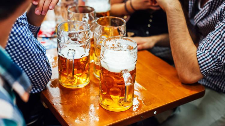 Beer Festival 2020, Poble Espanyol, Festa de la Cervesa