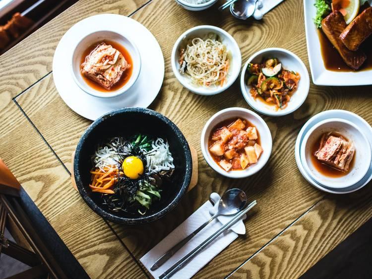 Célébrer la gastronomie coréenne le temps d'un festival K-Food