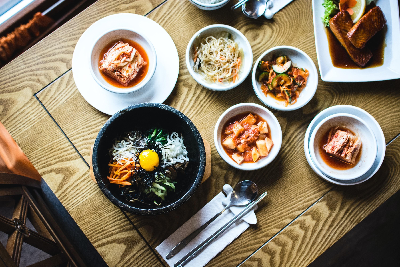 Paris accueille un grand festival de gastronomie coréenne
