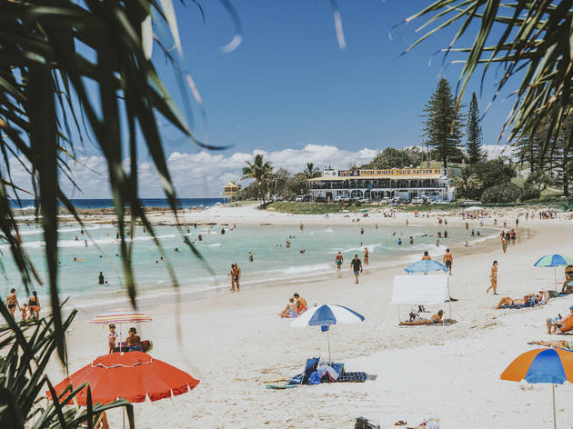 The ultimate guide to Gold Coast
