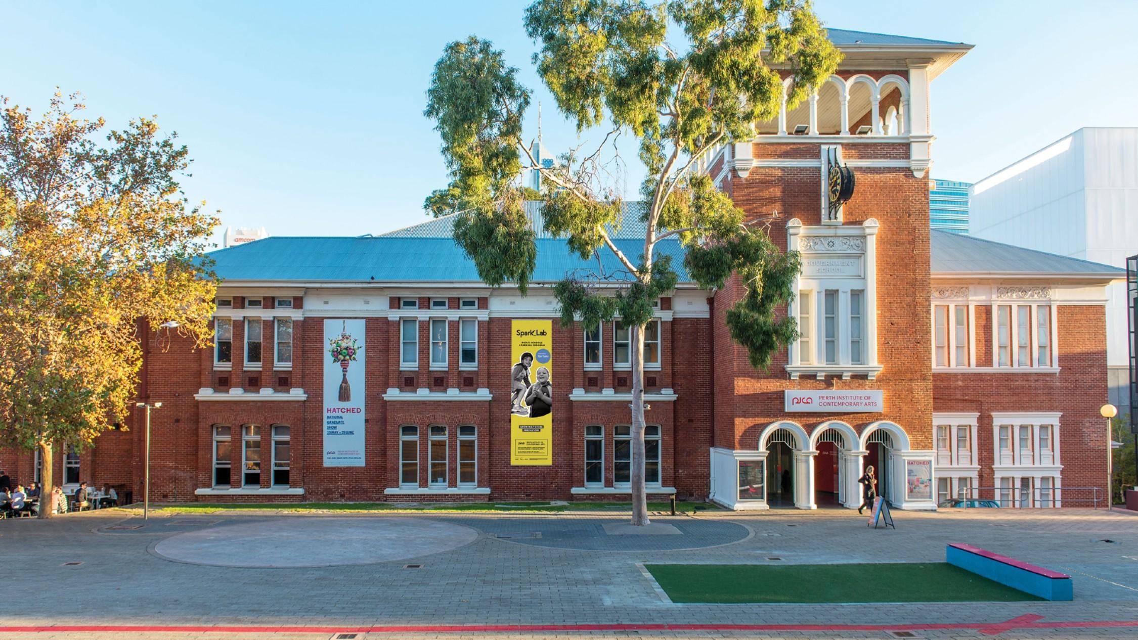Perth Institute of Contemporary Arts (PICA)