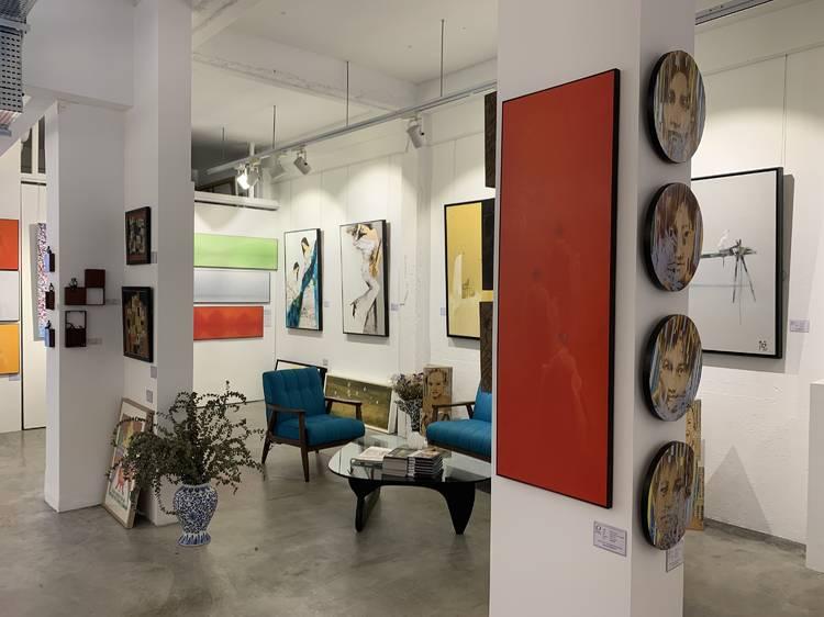 ArtBlue Studio