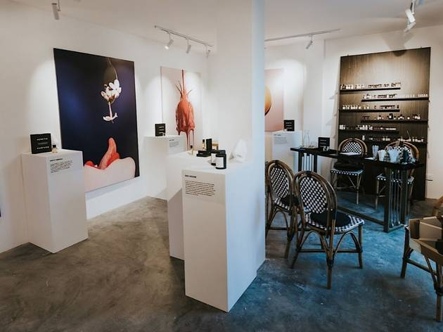 The best private art galleries in Singapore