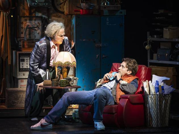 Back to the Future: The Musical is coming to the West End