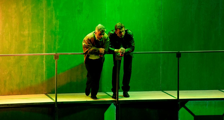 Las mejores obras de teatro de Madrid