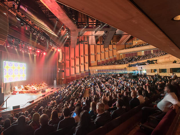 Barbican live concerts are coming back!
