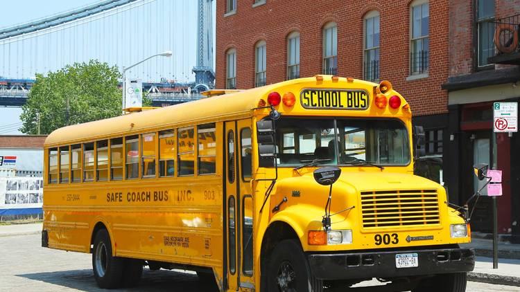 The NYC School Calendar for 2020-2021