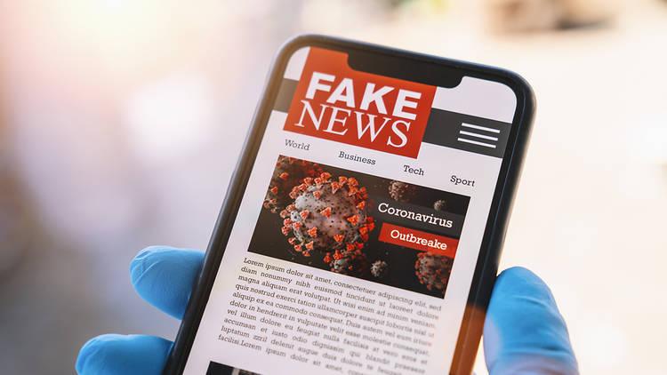 Fake News de la crisis del coronavirus
