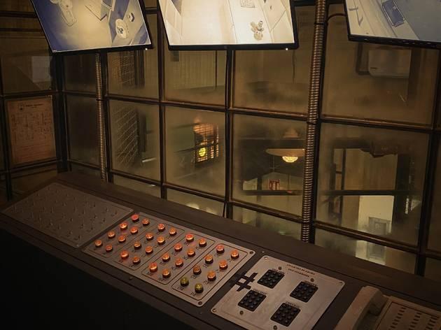 Enigma Rooms Roma II (Manicomio)