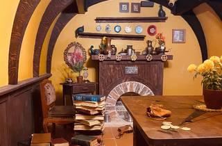 Enigma Rooms Roma II (Pequeña Aventura)