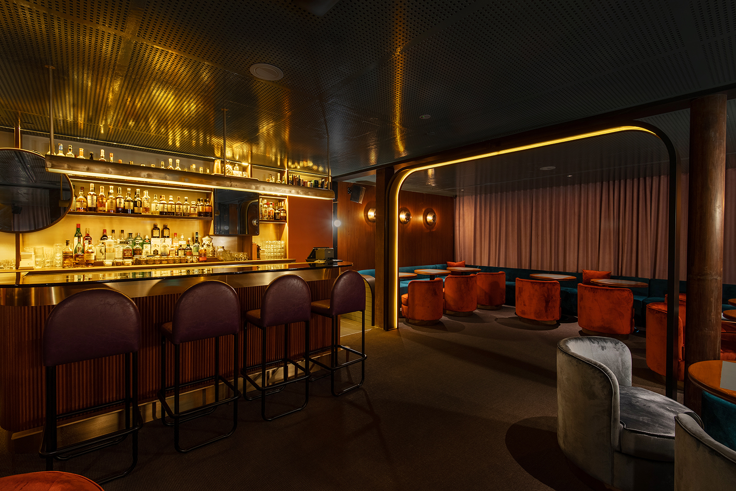 Asia's best bar, Jigger and Pony, reopens today
