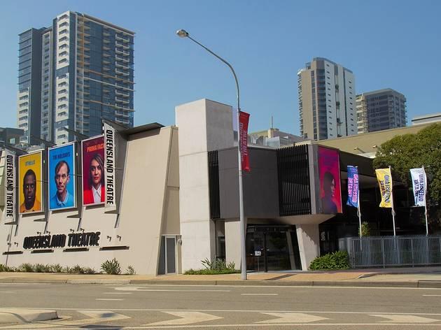 Queensland Theatre