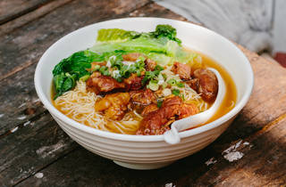 Shing Kee Noodles