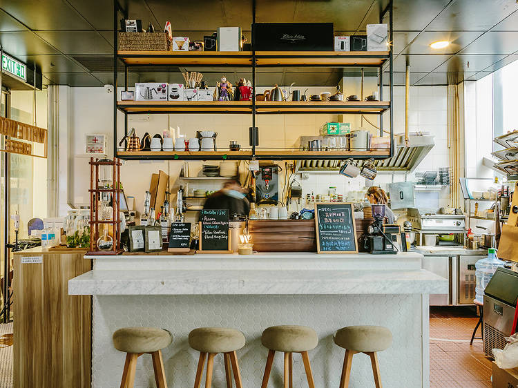Best cafes and coffee shops to visit in New Territories