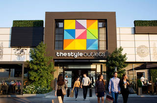 The Style Outlets. Las Rozas Village