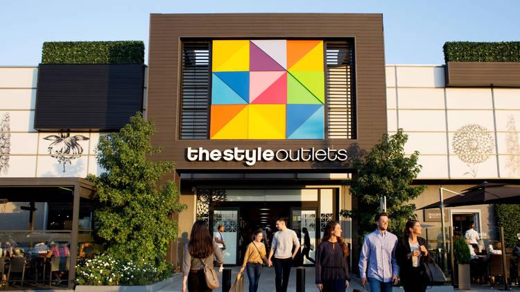 The Style Outlets. Las Rozas Village