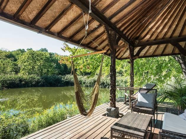 Airbnb Bali New York