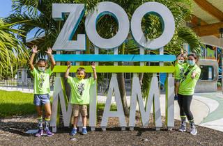 Zoo Miami Run 5k virtual