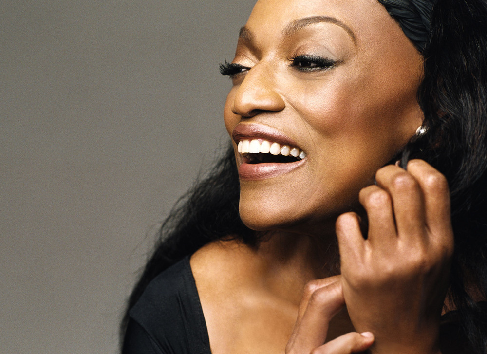 Jessye Norman at 75: A Celebration