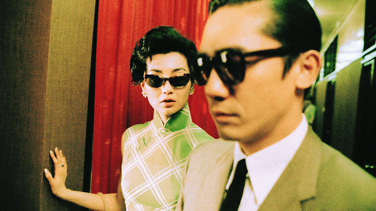 Photo: Wing Shya 'In the mood for love' (2000)