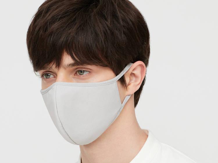 Uniqlo 宣佈將於香港推出 AIRism 口罩