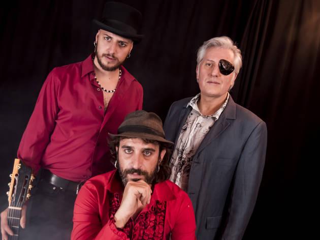 Concerts gratuïts a Glòries amb artistes locals