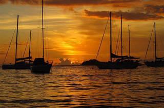 Festas, Noite, Yacht Fest
