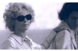 Filme, Cinema, Delphine Seyrig em Le Journal d'un suicidé