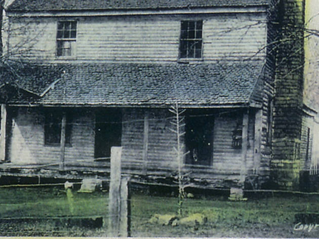 Bell Witch Farm