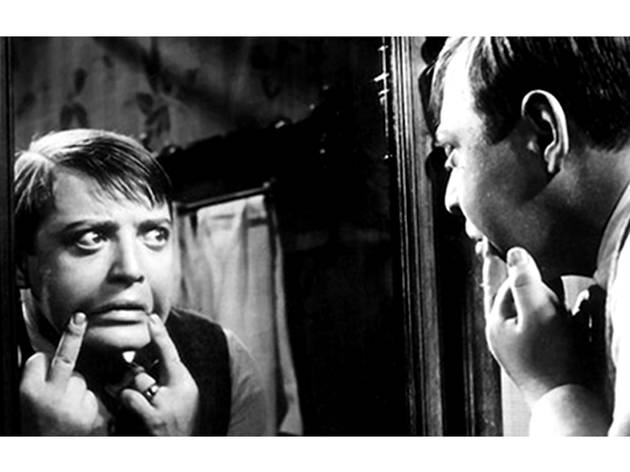 Filme, Cinema, Peter Lorre – A Dupla Face, Harun Farocki