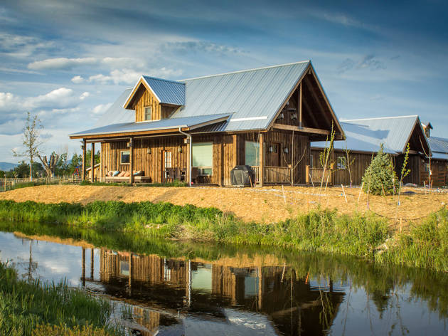 12 amazing working farms where you can stay the night