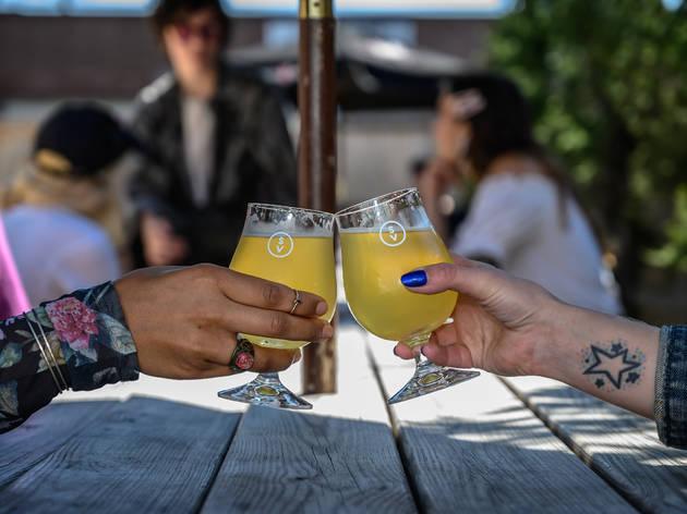 The 15 best beer gardens in Chicago