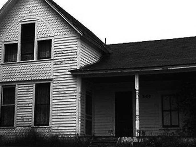 Villisca Axe Murder House | Villisca, IA