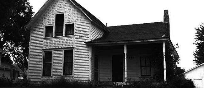 The scariest real-life haunted houses in the U.S.