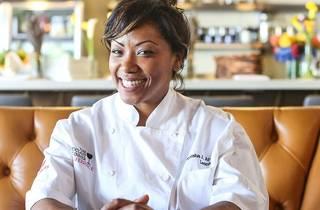 All-Star Chef Classic Nyesha Arrington