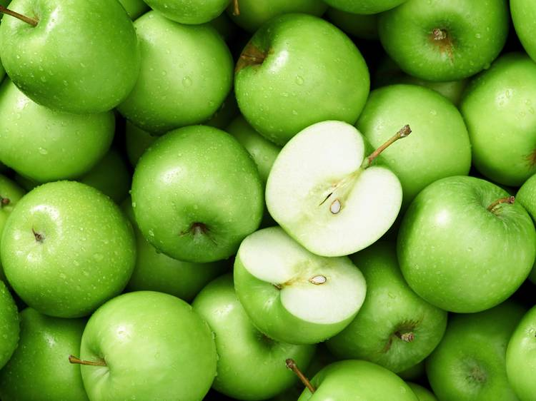 Love Apple Farm