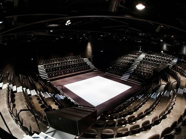 La Boite Theatre Company Roundhouse Theatre