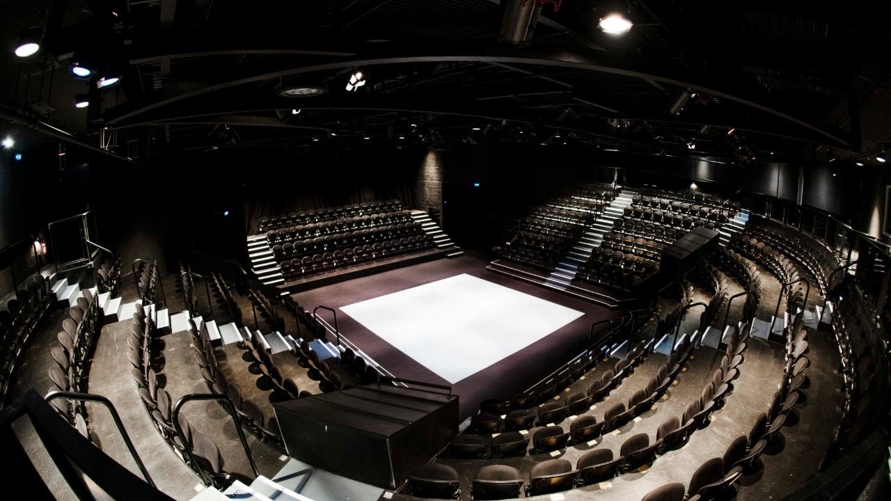 La Boite Theatre Company (Roundhouse Theatre)