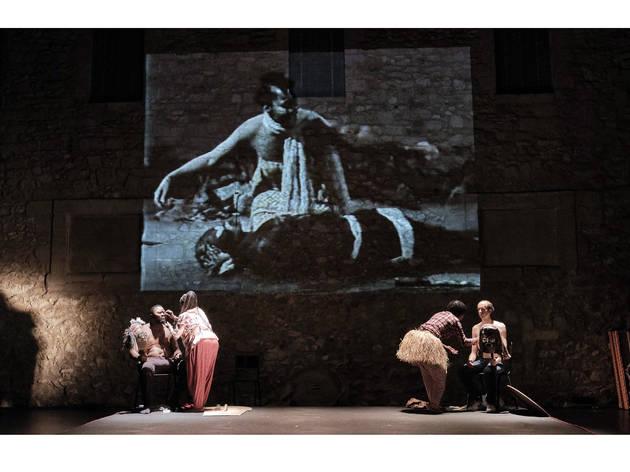 História(s) do Teatro II